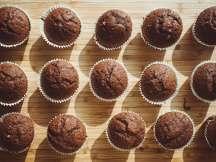 chocolademuffin